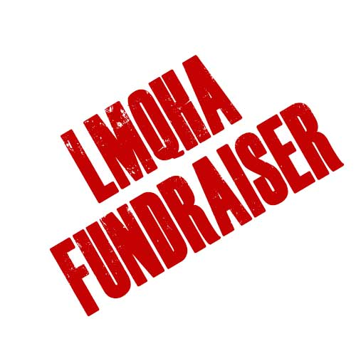 LMQHA Fundraiser Auction